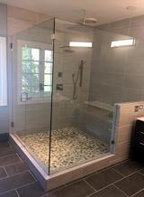 Frameless Shower Door Installation Va Reston Herndon Gl