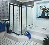Alumax Glass Shower Doors Bath Enclosure Va Reston